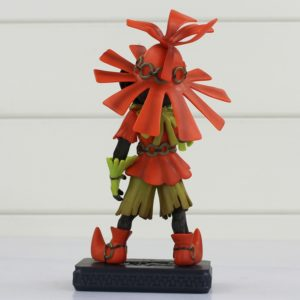 15cm Majora Figure Toy Majora s Mask 3D Skull Kid Collectible Figurine Model Doll Toy For 2