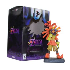 15cm Majora Figure Toy Majora s Mask 3D Skull Kid Collectible Figurine Model Doll Toy For